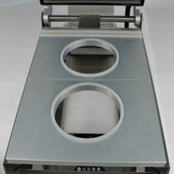matrice k baličce CAS nerez na 2 kulaté mísky 115 mm