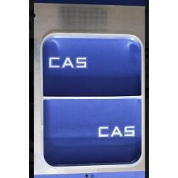 matrice k baličce CAS CDS 01 na dva díly