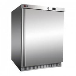 DR 200 SS - Skříň chladicí 130 l 2x rošt, nerez