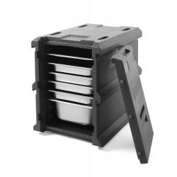 termobox Premium s bočním zásuvem GN