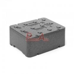 termo boxy HE Piocelan 600x400 mm