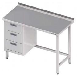 stůl s 3 zásuvkami ST 036 (37)