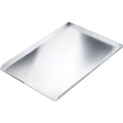 plech aluminium HE 600x400 s 3-mi okraji