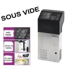 zařízení na vaření SOUS VIDE ST